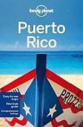 Lonely Planet Puerto Rico (Lonely Planet Puerto Rico)