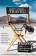Lonely Planet Lights Camera Travel