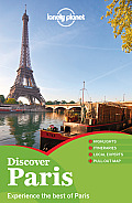 Lonely Planet Discover Paris (Lonely Planet Discover Paris)