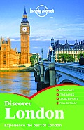 Lonely Planet Discover London 2nd Edition
