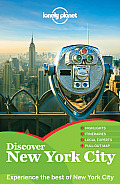 Discover New York City 2nd Edition