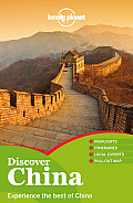 Lonely Planet Discover China [With Map]