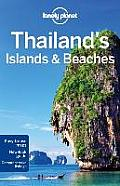 Lonely Planet Thailands Islands & Beaches 9th Edition