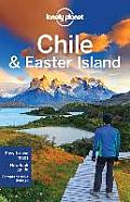 Lonely Planet Chile & Easter...