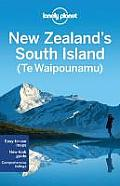 Lonely Planet New Zealands South Island 4th Edition