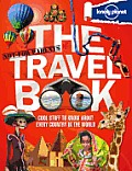 Lonely Planet Not for Parents Travel Book