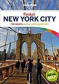 Lonely Planet Pocket New York...