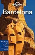 Lonely Planet Barcelona (Lonely Planet Barcelona)