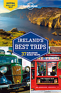 Lonely Planet Irelands Best Trips 1st Edition