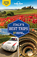 Lonely Planet Italys Best Trips
