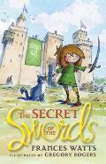 Sword Girl 01 Secret of the Swords