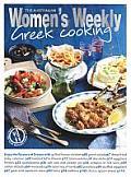 Greek Cooking.