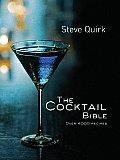 Cocktail Bible