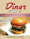 Diner Real Food