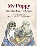 My Puppy: Record Your Puppy's Milestones
