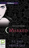 Marked: A House of Night Novel (House of Night Novels)