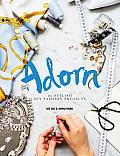 Adorn 25 Stylish DIY Fashion Projects