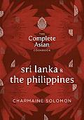 Sri Lanka & the Philippines (Complete Asian Cookbook)