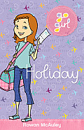 Holiday [With Rainbow Pen]