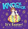 Knock Knock It's Easter!