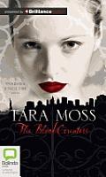 Pandora English #1: The Blood Countess