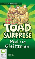 Toad Surprise