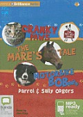 Pet Vet Collection: Cranky Paws, the Mare's Tale, Motorbike Bob