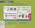 The CSIRO Total Wellbeing Diet: Audio Companion to Australia's No. 1 Diet