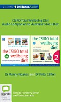 The CSIRO Total Wellbeing Diet Audio Companion to Australia's No.1 Diet