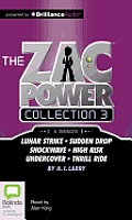 Zac Power Collection #3