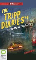 Tripp Diaries #1: The Tripps Versus the Traffic