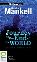 Journey to the End of the World Cover
