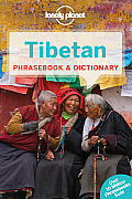 Lonely Planet Tibetan Phrasebook & Dictionary (Lonely Planet Phrasebook: Tibetan)