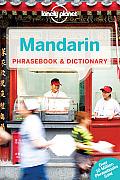 Mandarin Phrasebook & Dictionary 8th Edition