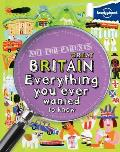 Not for Parents Great Britain: Everything You Ever Wanted To Know