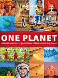 Lonely Planet One Planet 2nd Edition