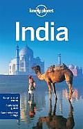 Lonely Planet India 16th Edition