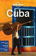 Lonely Planet Cuba 8th Edition