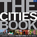 Lonely Planet the Cities Book Mini (General Pictorial) Cover