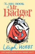 The Big Book of MR Badger