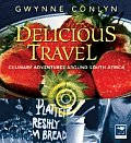 Delicious Travel Culinary Adventures Ar