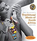 The Drumcafe's Traditional Music of South Africa [With CD]