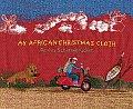 An African Christmas Cloth