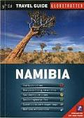 Namibia Travel Pack 9th Edition
