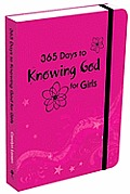365 Days to Knowing God-Girls