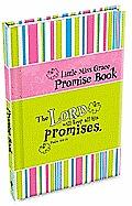 Little Miss Grace Promise Book