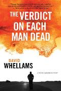 The Verdict on Each Man Dead: A Peter Cammon Mystery