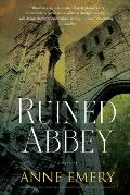 Ruined Abbey A Collins Burke Mystery