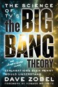 Science of TVs the Big Bang Theory Explanations Even Penny Would Understand
