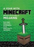 A Year with Minecraft: Behind the Scenes at Mojang